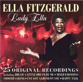 2003 Lady Ella