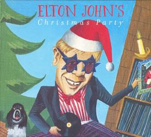 2006 Elton John's Christmas Party