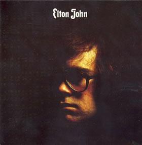 1970 Elton John