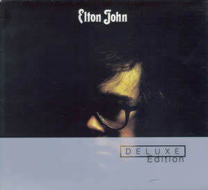 1970 Elton John – Deluxe Edition