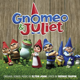 2011 Gnomeo and Juliet