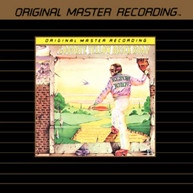 1973 Goodbye Yellow Brick Road