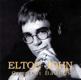 1996 Greatest Ballads