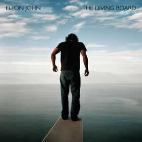2013 The Diving Board – iTunes Deluxe Version