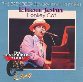 1994 Honkey Cat