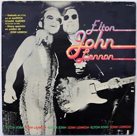 1974 & John Lennon