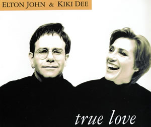 1992 & Kiki Dee – True Love