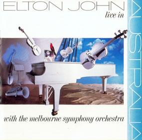 1987 Live in Australia