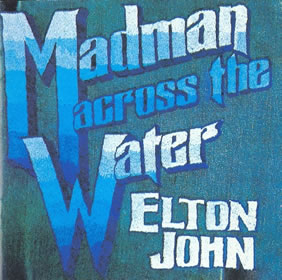 1971 Madman Across The Water