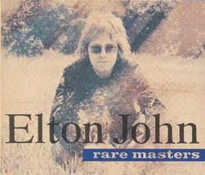 1992 Rare Masters
