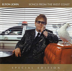2001 Songs From The West Coast – Special Edition