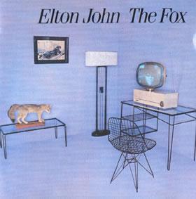 1981 The Fox