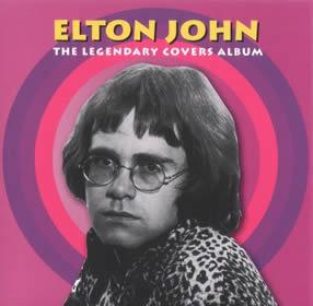 2008 The Legendary Covers Album
