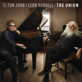 2010 & Leon Russell – The Union