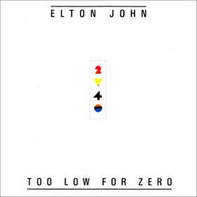 1983 Too Low For Zero