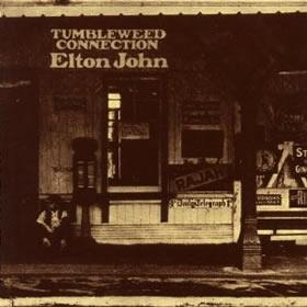 1970 Tumbleweed Connection