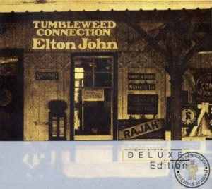 1970 Tumbleweed Connection – Deluxe Edition