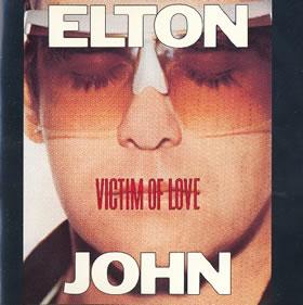 1979 Victim Of Love