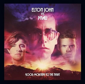 2012 Vs. Pnau – Good Morning To The Night – Deluxe Edition