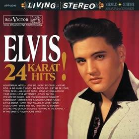 1997 24 Karat Hits