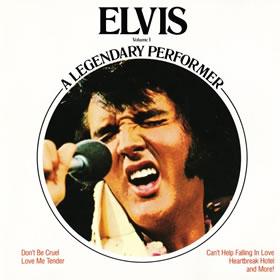 1973 A Legendary Performer Volume 1