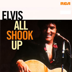 2005 All Shook Up