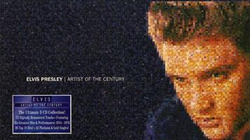 1999 Artist Of The Century