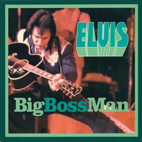 2005 Big Boss Man