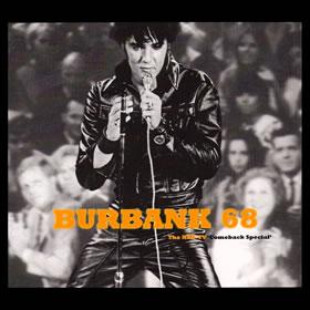 2003 Burbank 68 – The NBC-TV 'Comeback Special'