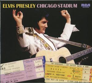 1976 Chicago Stadium 1976