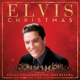 2017 Christmas With Elvis And The Royal Philharmonic Orchestra – Deluxe Edition