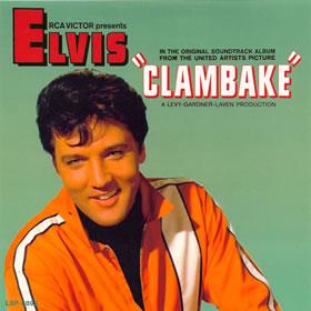 1964 Clambake