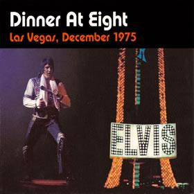 2002 Dinner At Eight – Las Vegas December 1975