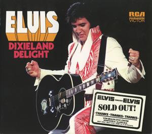 1975 Dixieland Delight