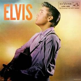 1957 Elvis