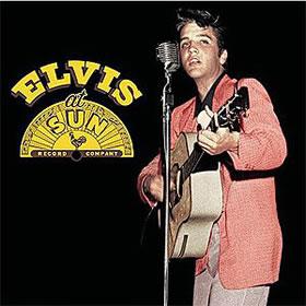2004 Elvis At Sun