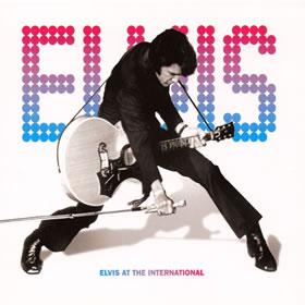 2002 Elvis At The International