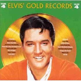 1968 Elvis Golden Records Volume 4