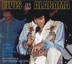 2015 Elvis In Alabama: The Last Double Date