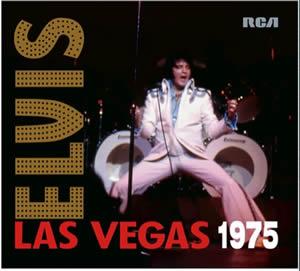 2016 Elvis: Las Vegas 1975