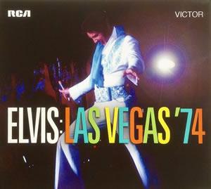 2017 Elvis: Las Vegas '74