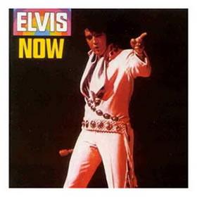 1972 Elvis Now