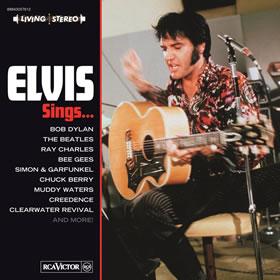 2014 Elvis Sings…