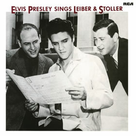 2016 Elvis Sings Leiber and Stoller