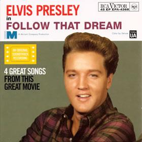 1959 Follow That Dream