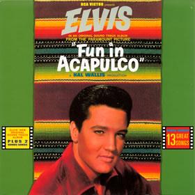 1963 Fun In Acapulco