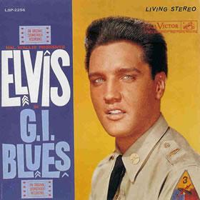 1960 G. I. Blues