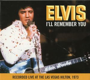 1973 I'll Remember You