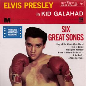 1963 Kid Galahad