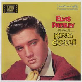1958 King Creole